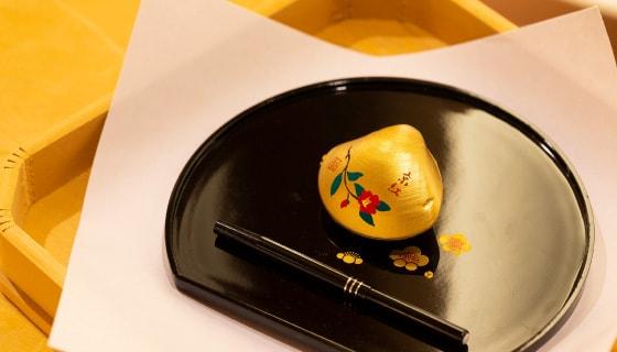 日本の伝統美を感じる