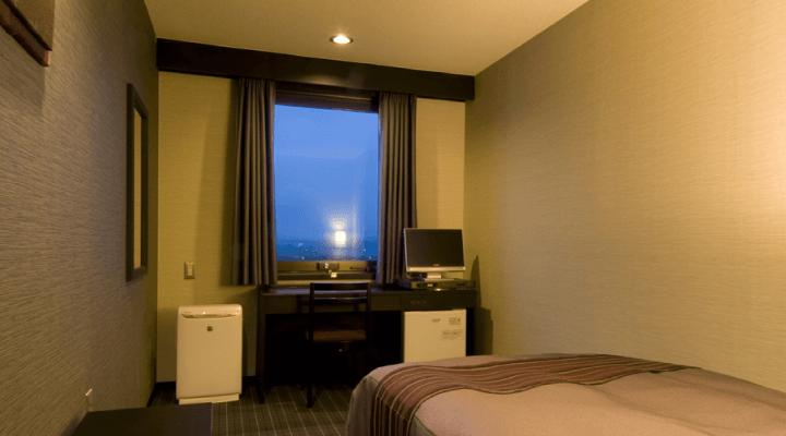 Ⅰ.Single Room
